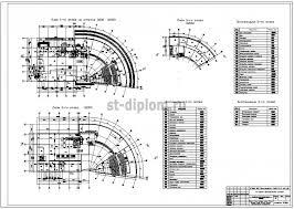 еализация инвестиционного проекта строительства культурно  2 План 1 ого этажа план 2 ого этажа план 3 его этажа