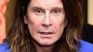 John michael ozzy osbourne (born 3 december 1948) is an english singer, songwriter, and television personality. Tragic Details About Ozzy Osbourne Youtube