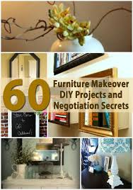 diy furniture refinishing projects. Top 60 Furniture Makeover DIY Projects And Negotiation Secrets Diy Refinishing T