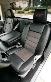 2007 dodge ram regular cab interior view
