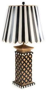 neiman marcus lighting. Simple Lighting Neiman Marcus  Mackenzie Childs MacKenzieChilds Quatrefoil Large  Table Lamp In Lighting E
