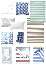 serena and lily rugs embroidered sheet set pillow cover stripe rug in aqua magnolia pillow cover serena and lily rugs