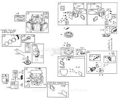 generac 4077 3 parts diagram for engine gn 724 zoom