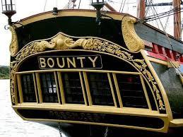 「1789 – Mutiny on the Bounty」の画像検索結果