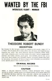 ted-bundy-wanted-poster (1563×2410) | newspaper news events ...