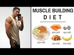 The Best Science Based Diet To Build Lean Muscle All Meals