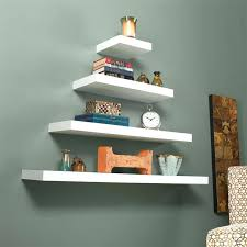 floating white shelf floating shelf white white floating wall shelf ikea