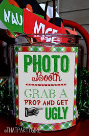 50 Ugly Christmas Sweater Party Ideas