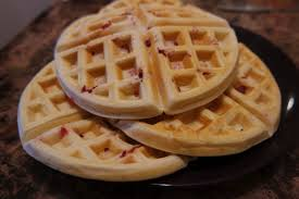 Light N Crispy Waffles Oster Light N Crisp Waffles