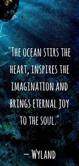 Ocean Quotes Tap The Link To See The Newly Released Collections