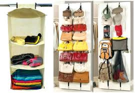 hanging door closet organizer. Unique Hanging Handbag Closet Organizer Home Ideas Closets Purse Display For Storing  Purses Hanging Or Over Door Storage In Bag Handba Throughout