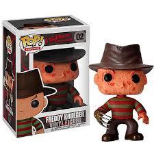 <b>POP</b> Movies <b>Freddy Krueger 2291</b>