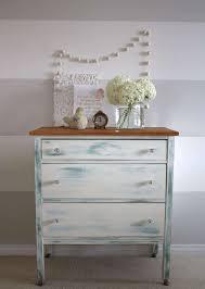 layered distressed dresser diy furniturepainting homedecor resistdistressing beeswax