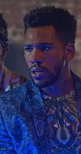 Brandon Mychal Smith - IMDb