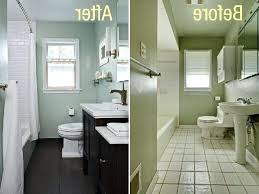 small bathroom makeovers. Small Bathroom Makeover Simple Ideas Makeovers Cheap .