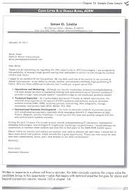 Pictures Of Cover Letters For Resumes EngineeringResumeCoverLetter CareerDefense 48