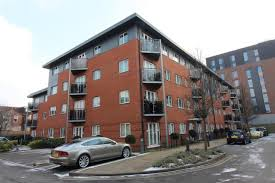Flat For Sale In Conisbrough Keep, Coventry