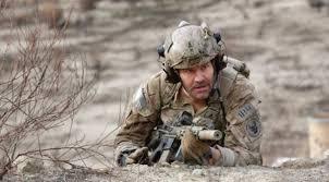 SEAL Team CBS (Jason Hayes ...