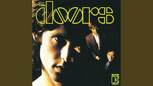 <b>The Doors</b> - The End