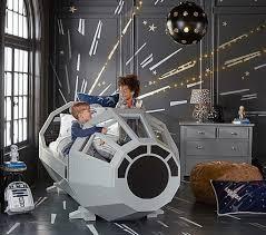 Star Wars Room Theme For Little Boys