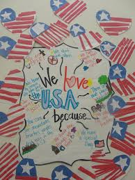 best pledge of allegiance images pledge of fun project for 9 11 students can copy the pledge of allegiance on the