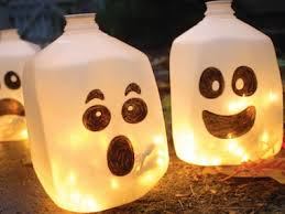 diy halloween decorations 19 easy inexpensive ideas reader s