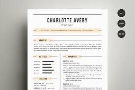 examples of  page resumes  seangarrette coexamples of  page resumes