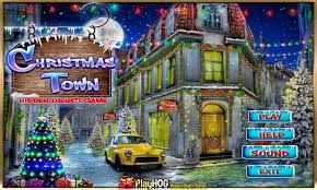 You will be given a list and be in a scene with many items. 243 New Free Hidden Object Games Christmas Town For Android Apk Download