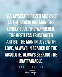Lonely Quotes Best 48 Sad Quotes That Perfectly Describe How Loneliness Feels YourTango
