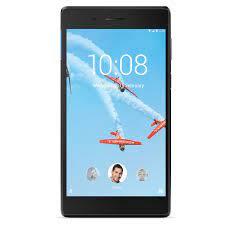 Tablet Lenovo Tab 4 TB 7304F 7.0 16GB 1GB RAM WiFi schwarz - Linguajet Shop