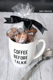 Looking for the bestand most exciting plans in the web? Diy Coffee Lovers Gift Idea Inspiration Made Simple Coffee Gift Baskets Coffee Lover Gifts Coffee Gift Basket