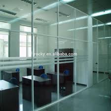 office glass walls. office glass walls prices suppliers and manufacturers at alibabacom