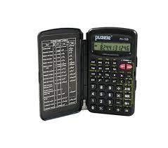 Puzzle Ps-108 Fonksiyonlu Hesap Makinesi