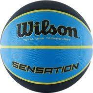 <b>Мяч баскетбольный WILSON Sensation</b>, р.7, резина в г. Москва ...