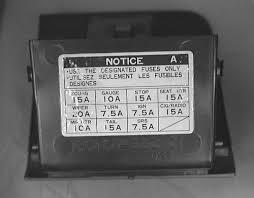 toyota corolla fuse box diagram toyota 2000 toyota camry radio fuse toyota schematic my subaru wiring