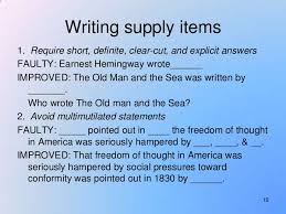 service quality essay example