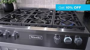 Gas Kitchen Appliance Packages Save 10 On A Miele Kitchen Package Miele Miele Appliances
