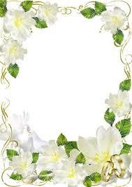 Psd Template For Design Of Wedding Photo Album Transparent