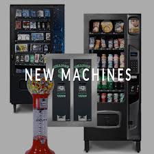 Healthy Vending Machines For Sale Extraordinary Online Vending Machines Inc Buy Vending Machines Online