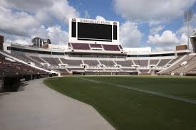 Davis Wade Stadium Pritchard Engineering
