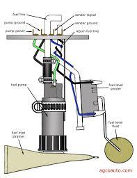 agco automotive repair service baton rouge la detailed auto parts of electric fuel pump module