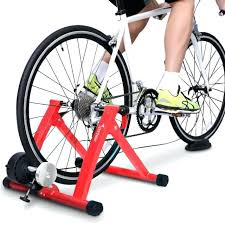 bike stand trainer bike trainer stand steel bicycle exercise magnetic stand with noise bike trainer stand