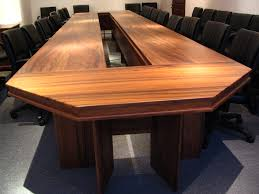 fice table 7 foot round conference table hon round conference