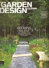 Small Picture Garden Design Journal Article Earth Designs Garden Design and Build