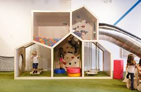 Interior Design Schools In Miami Inspiration The Ten Best Indoor Playgrounds In Miami For Babies Toddlers Big