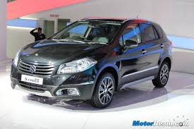 new car launches jan 2015To Launch SCross By End January 2015 In India