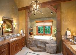 country bathroom ideas. Country Bathroom Ideas Homey Rustic By Carol Designs Pictures .