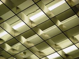 office lighting options. migraine sufferers may want to avoid florescent home lighting and in offices office options m