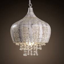crystal drum pendant chandelier loading zoom