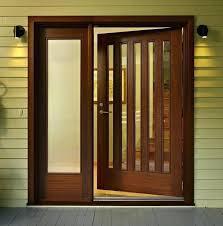 6 panel exterior door with glass glass panel front doors architecture 6 panel glass interior doors